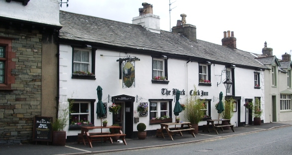Picture of the Back Cock Inn